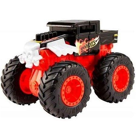Hw Monster Trucks 1:43 - Gcf94
