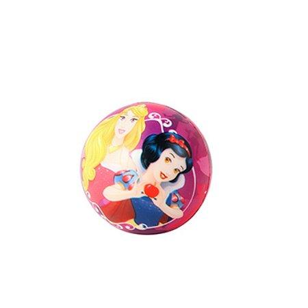 Mini Bola De Apertar Soft Princesas