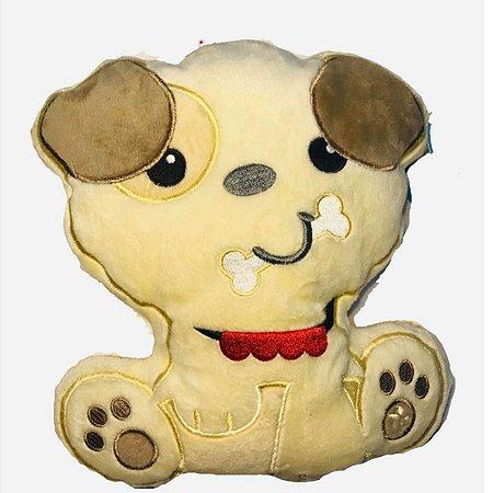 Almofada Decorativa Meu Amiguinho  Cachorro Fisher-Price