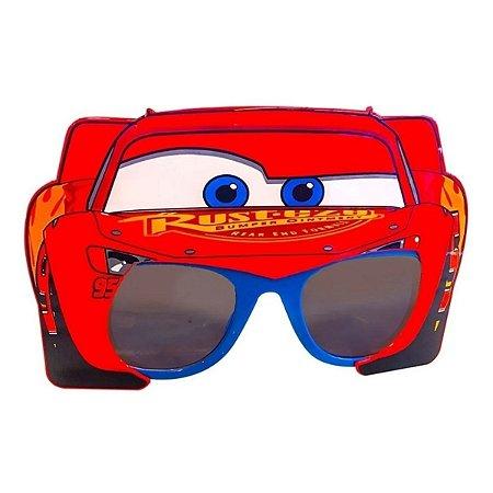 Brinquedo Infantil Super Óculos Disney Carros 3 Dtc