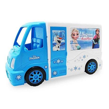 Food Truck Frozen