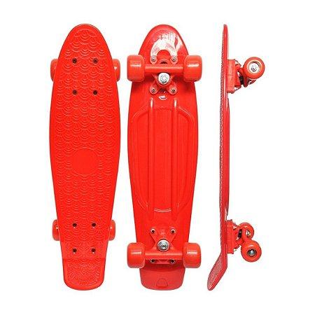 Skate Top Radical - Vermelho