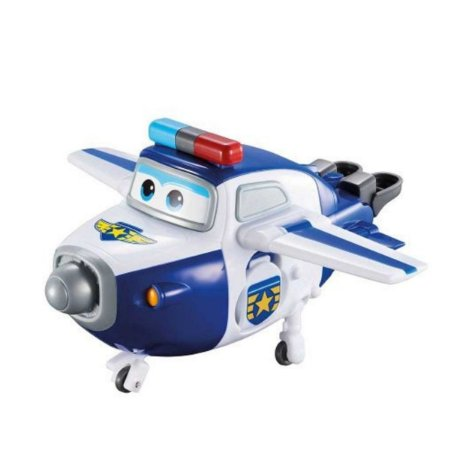 Paul Super Wings - Barão