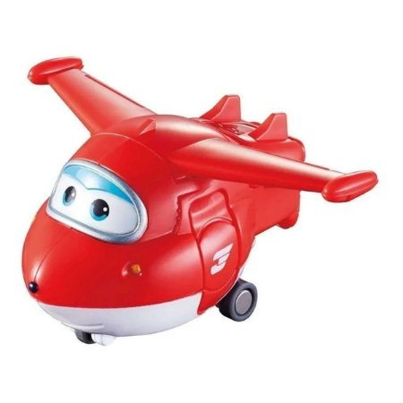 Boneco Jett Super Wings Mini