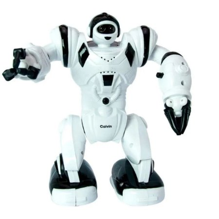 Robô Strong Pioneer