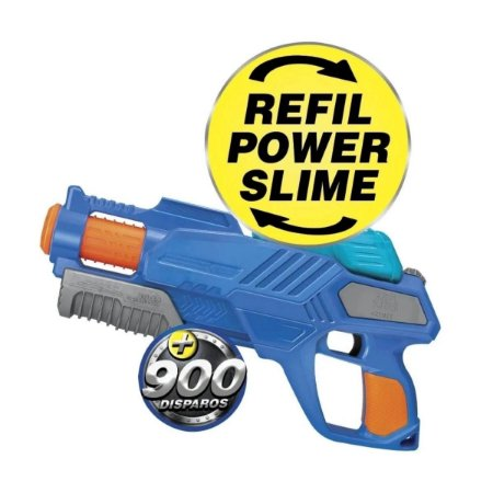 Lançador Power Slime