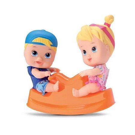 Little Dolls Playground Gangorra
