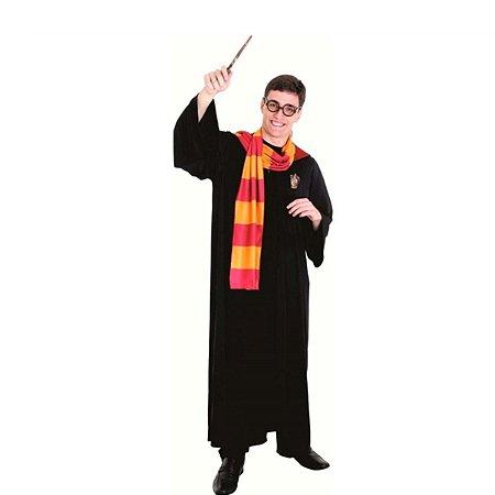 Fantasia Harry Potter Adulto Luxo Sulamericanas GG