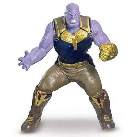 Boneco Thanos Grandão