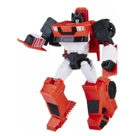 Transformers Sidewsipe