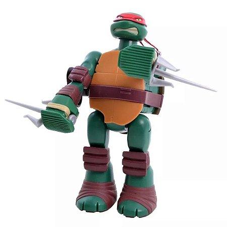 Tartaruga Ninja Action Front Raph