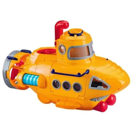 Imaginext Submarino