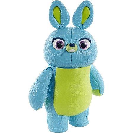 Toy Story 4 Figura Coelho - Mattel