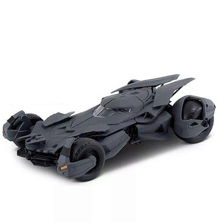 Carro Batmobile Model Kit