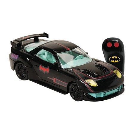 Carrinho de Controle Remoto do Batman - Candide