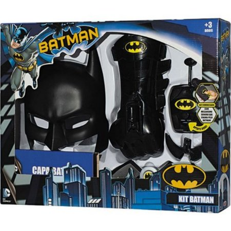 Kit Batman Comics