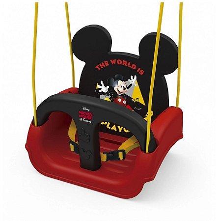 Balanço Mickey Mouse
