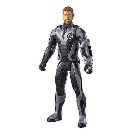Thor Titan Hero Avengers Endgame Marvel - Hasbro