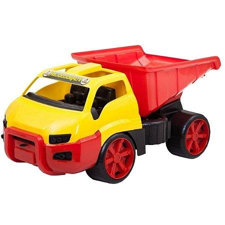 Caminhão Turbolcooler