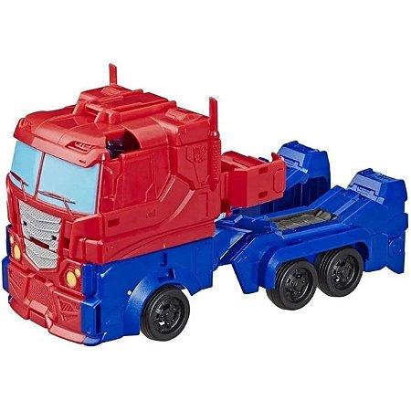Boneco Transformers Optimus Prime  - Hasbro
