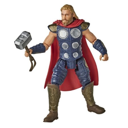 Boneco Marvel Gamerverse - Thor - Hasbro