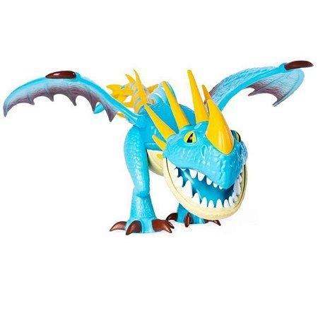 Figura Articulada Como Treinar Seu Dragão 3 Stormfly - Sunny