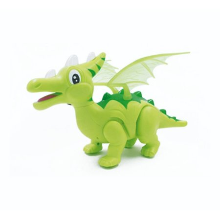 Baby Dragon - Pica Pau