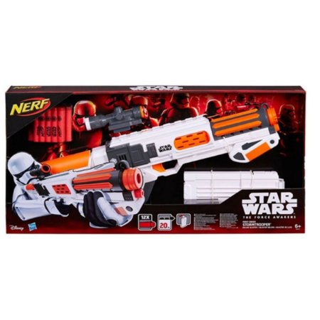 Nerf Star Wars The Force Awakens