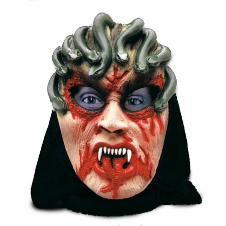 Máscara Medusa