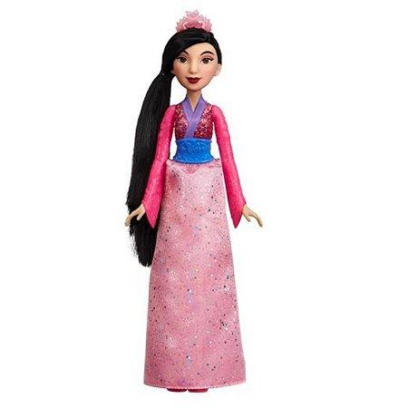 Boneca Princesa Disney Mulan