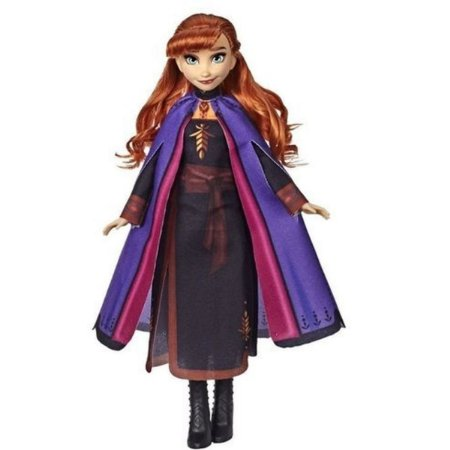 Boneca Anna Frozen 2