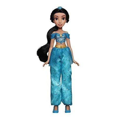 Boneca Princesas Jasmine