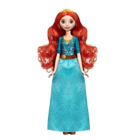 Boneca Princesas Merida
