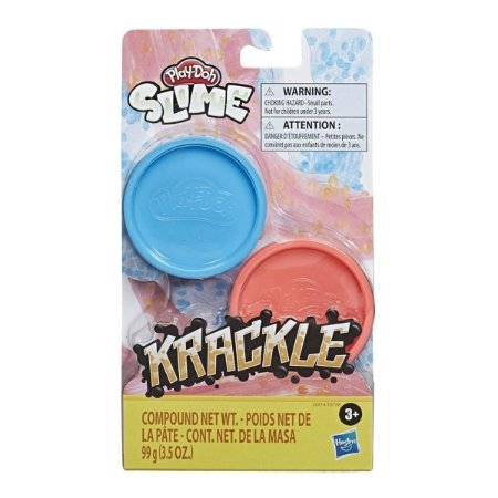 Playdoh Slime Krackle