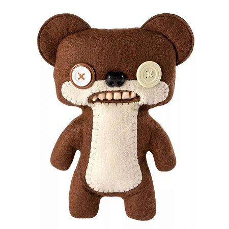 Pelúcia Monstruosa Fuggler Funny Ugly Monster