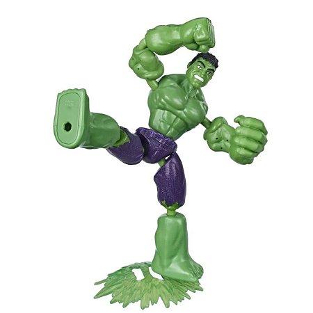 Bend And Flex Hulk
