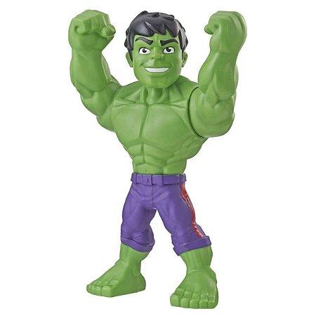 Super Hero Adventures Hulk