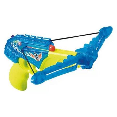 Lançador De Dardos Super Shot Flecha - Dm Toys