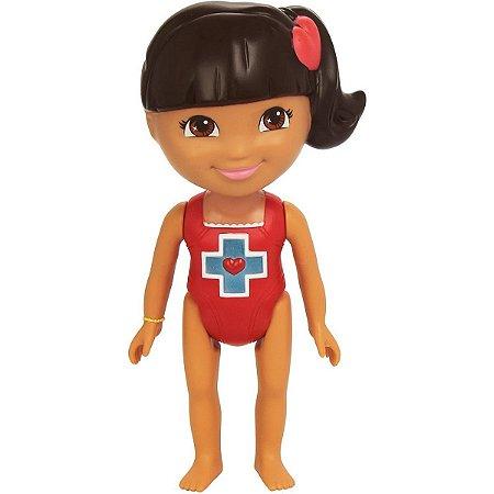 Boneca Dora Socorrista