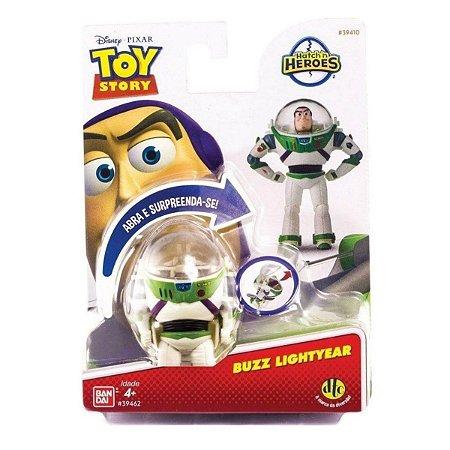 Hatch n Heroes Disney Pixar Toy Story Buzz - Dtc