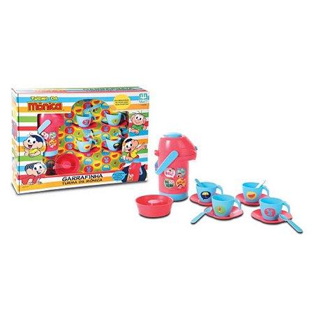 Garrafinha Turma da Mônica - NIG Brinquedos
