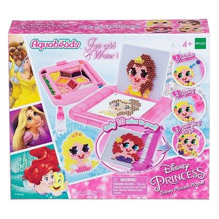 Aquabeads Princesas