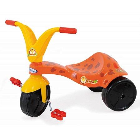 Triciclo Girafito