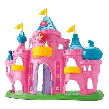 Castelo Princesa Judy