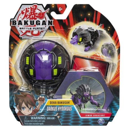 Bakugan - Darkus Hydorous - Sunny