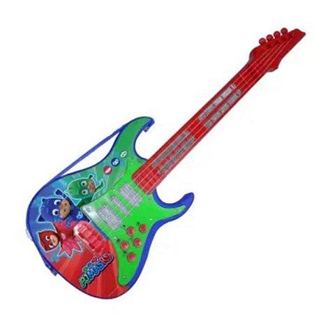 PJ Masks Guitarra - Candide