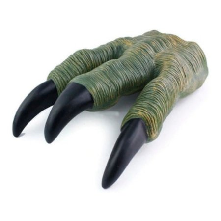 Garra Dinossauro Verde - Zoop Toys