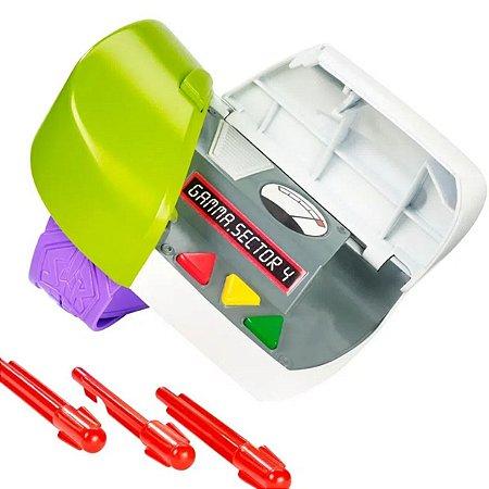 Bracelete De Comunicação Espacial Buzz Lightyear