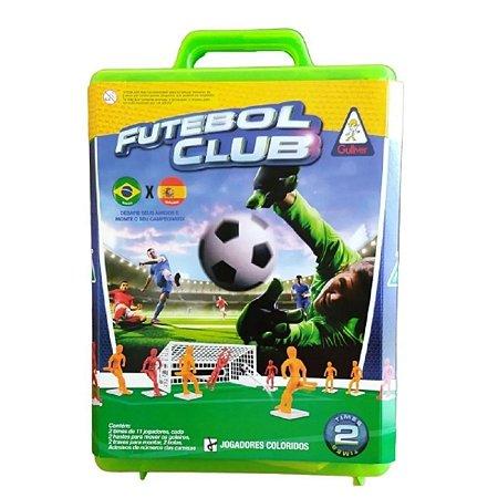 Futebol de Botão Club -  Gulliver