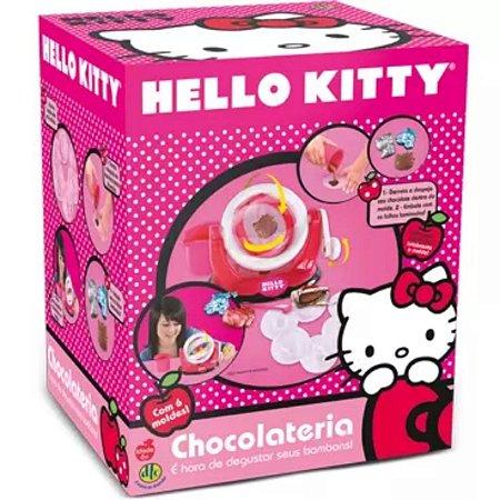 Chocolateria da Hello Kitty - DTC